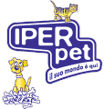 Logo Iper Pet